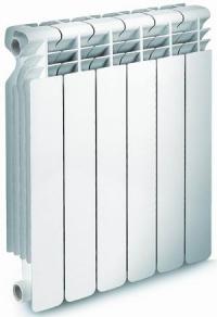Радиаторы отопления биметаллические Litex  500