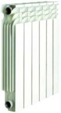 Радиаторы отопления алюминиевые KINHIL 500