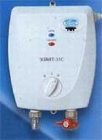 Электрические проточные водонагреватели ЭПВНТ 35 С