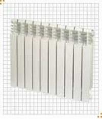 Радиаторы отопления алюминиевые ROCA CONDAL 350