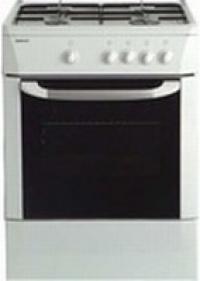 Плиты газовые напольные CG 61001