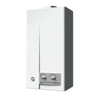 Газовые проточные водонагреватели (газовые колонки) Electrolux GWH 285 ERN