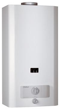 Газовый проточный водонагреватель (газовая колонка) MAG OE 11-0/0 XZ C+ 17 кВт