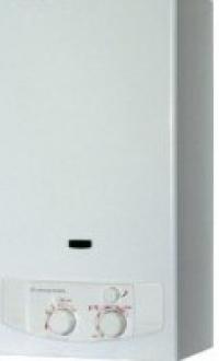 Газовые проточные водонагреватели (газовые колонки) FAST 11/14 CF P