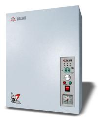 Электрические отопительные котлы «ГАЛАКС»