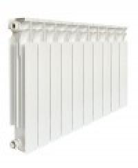 Радиаторы отопления биметаллические MG Thermo  500/100