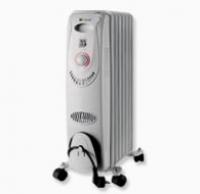 Электрические обогреватели маслонаполненные TOR 21 AV (тип радиатора - 'Standart')