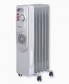 Электрические обогреватели маслонаполненные TOR 31 RM (тип радиатора - 'Fan Heater')