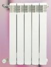 Радиаторы отопления алюминиевые IDEAL COMFORT 500