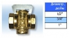 Запорная арматура для газа (STI)