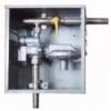Газорегуляторные пункты коммунально-бытового назначения ГРПШ-10 (10МС)