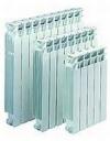 Радиаторы отопления алюминиевые FERROLI 500