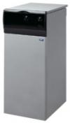 Напольные газовые котлы с чугунным теплообменником SLIM 15-62 кВт